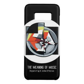 Coque Case-Mate Samsung Galaxy S8 Cas de téléphone - TMoM 2