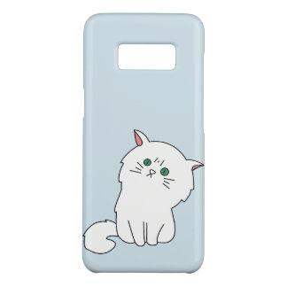 Coque Case-Mate Samsung Galaxy S8 Chat de téléphone