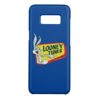 Coque Case-Mate Samsung Galaxy S8 Correction LOONEY du ™ TUNES™ de BUGS BUNNY rétro