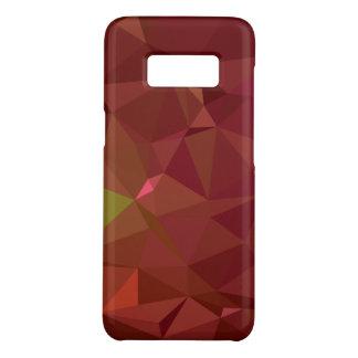 Coque Case-Mate Samsung Galaxy S8 Dessin géométrique abstrait de LoveGeo - forêt