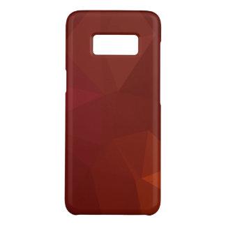 Coque Case-Mate Samsung Galaxy S8 Dessin géométrique abstrait de LoveGeo - route de