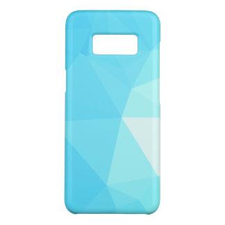 Coque Case-Mate Samsung Galaxy S8 Dessins géométriques élégants et propres - nuages
