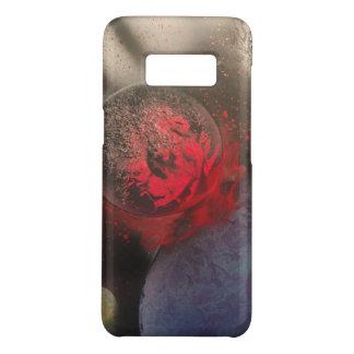 Coque Case-Mate Samsung Galaxy S8 Destroyer de cas de téléphone d'art de peinture de