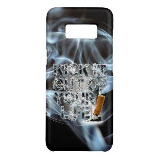 Coque Case-Mate Samsung Galaxy S8 Donnez- un coup de piedle hors de votre vie !
