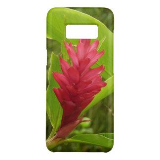 Coque Case-Mate Samsung Galaxy S8 Fleur I de gingembre rouge