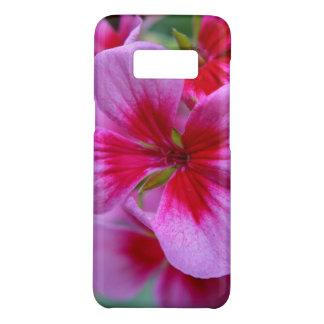 Coque Case-Mate Samsung Galaxy S8 Fleurs avec vous !