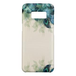 Coque Case-Mate Samsung Galaxy S8 Galaxie florale S8, à peine là cas de téléphone