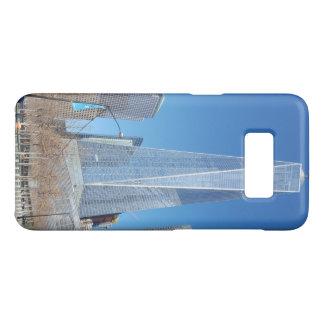 Coque Case-Mate Samsung Galaxy S8 gratte-ciel NY