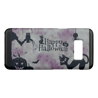Coque Case-Mate Samsung Galaxy S8 Halloween heureux