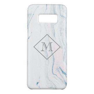 Coque Case-Mate Samsung Galaxy S8 La lumière modifie la tonalité la pierre de marbre