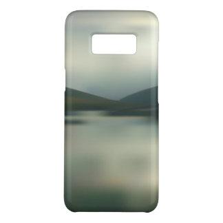 Coque Case-Mate Samsung Galaxy S8 Lac dans les montagnes