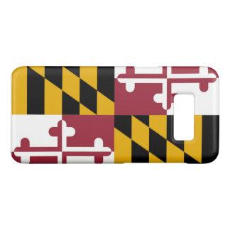 Coque Case-Mate Samsung Galaxy S8 Le Maryland