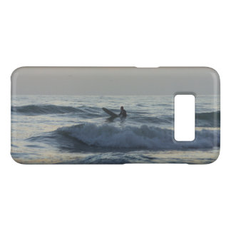 Coque Case-Mate Samsung Galaxy S8 Le surfer attend