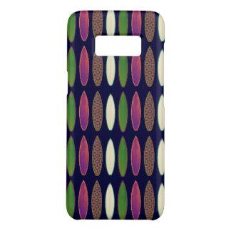 Coque Case-Mate Samsung Galaxy S8 les planches de surf refroidissent la