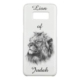 Coque Case-Mate Samsung Galaxy S8 Lion de Judah