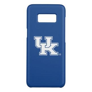 Coque Case-Mate Samsung Galaxy S8 Logo BRITANNIQUE du Kentucky   Kentucky