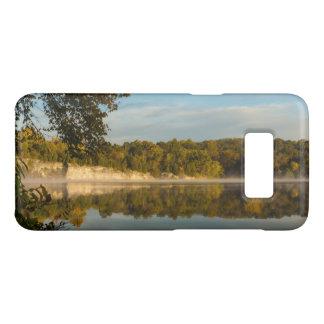 Coque Case-Mate Samsung Galaxy S8 Lueur de matin d'automne