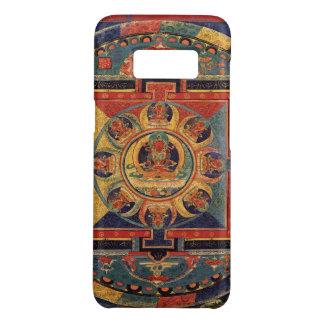 Coque Case-Mate Samsung Galaxy S8 Mandala d'Amitayus. École tibétaine du 19ème