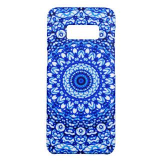 Coque Case-Mate Samsung Galaxy S8 Mandala Mehndi G403 de caisse de la galaxie S8 à