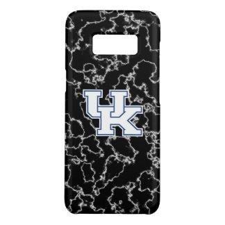 Coque Case-Mate Samsung Galaxy S8 Marbre noir du Kentucky  
