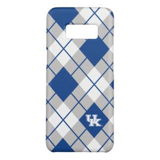 Coque Case-Mate Samsung Galaxy S8 Motif à motifs de losanges du Kentucky   Kentucky