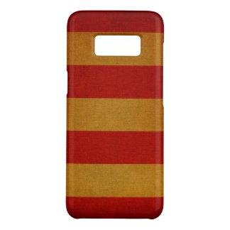 Coque Case-Mate Samsung Galaxy S8 Motif de chaise de plate-forme de toile