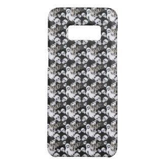 Coque Case-Mate Samsung Galaxy S8 Motif de Halloween de fantômes