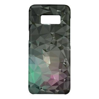 Coque Case-Mate Samsung Galaxy S8 Motif géométrique abstrait moderne - équilibre de