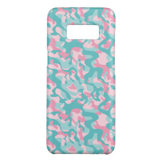 Coque Case-Mate Samsung Galaxy S8 Motif Girly de camouflage de ressort