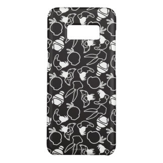 Coque Case-Mate Samsung Galaxy S8 Motif principal LOONEY d'ensembles de TUNES™