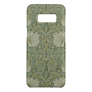Coque Case-Mate Samsung Galaxy S8 Mouron par le textile floral vintage de William