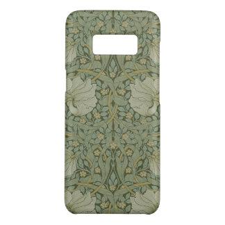 Coque Case-Mate Samsung Galaxy S8 Mouron par le textile floral vintage de William