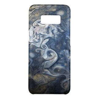 Coque Case-Mate Samsung Galaxy S8 Nuages bleus de tourbillonnement de came de