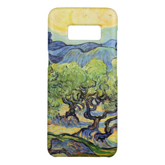 Coque Case-Mate Samsung Galaxy S8 Oliviers de Van Gogh, beaux-arts vintages