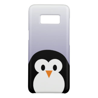 Coque Case-Mate Samsung Galaxy S8 Pingouin 1
