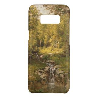 Coque Case-Mate Samsung Galaxy S8 Piscine dans les bois