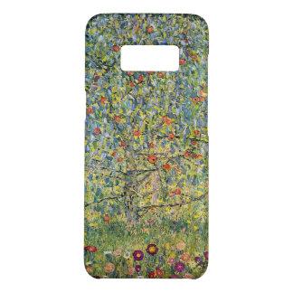 Coque Case-Mate Samsung Galaxy S8 Pommier Par Gustav Klimt, art vintage Nouveau
