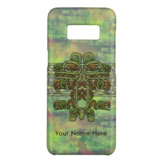 Coque Case-Mate Samsung Galaxy S8 Puissance de jungle