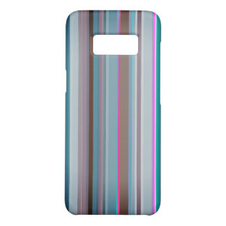 Coque Case-Mate Samsung Galaxy S8 Rayures verticales chiques
