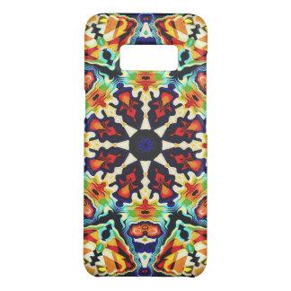Coque Case-Mate Samsung Galaxy S8 Résumé géométrique coloré