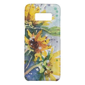 Coque Case-Mate Samsung Galaxy S8 Réveillez le petit cas de téléphone de Suzi