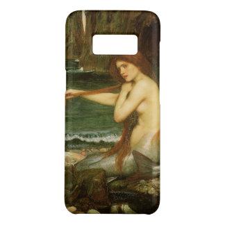 Coque Case-Mate Samsung Galaxy S8 Sirène par le château d'eau de JW, art victorien