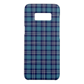 Coque Case-Mate Samsung Galaxy S8 Tartan de secteur de Saint Andrews Ecosse