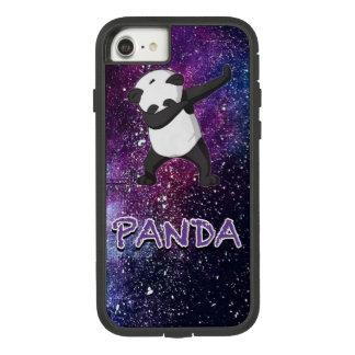 Coque Case-Mate Tough Extreme iPhone 7 Cas de téléphone de l'iPhone 7 de panda de galaxie