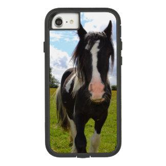 Coque Case-Mate Tough Extreme iPhone 7 Couverture gitane d'iPhone de cheval