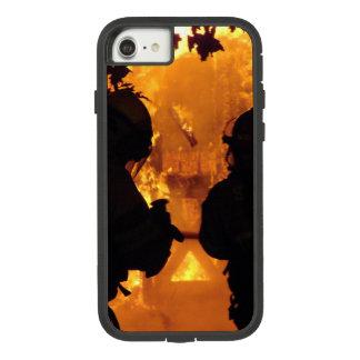 Coque Case-Mate Tough Extreme iPhone 7 Équipe de sapeur-pompier