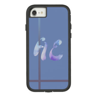 Coque Case-Mate Tough Extreme iPhone 7 he&she
