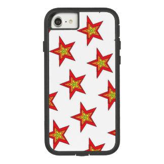 Coque Case-Mate Tough Extreme iPhone 7 iPhone 7, art dur d'Apple de cas de téléphone de