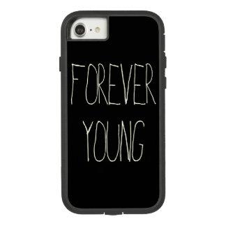 Coque Case-Mate Tough Extreme iPhone 7 Pour toujours jeunes