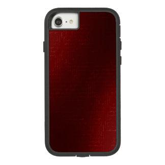 Coque Case-Mate Tough Extreme iPhone 7 Téléphone/coque iphone (rouges) de ™ de cascade